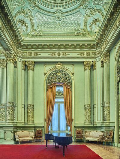 Michael Eastman, 'Teatro Salon #1, Buenos Aires,', 2017