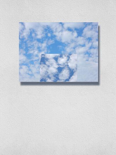 Shilpa Gupta, 'Half a Sky', 2019