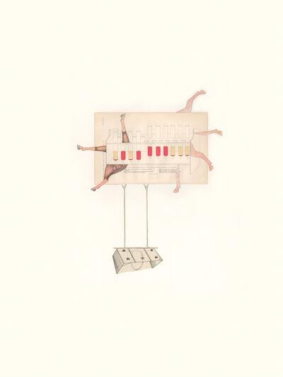 Kirsten Stolle, 'AP 3', 2014