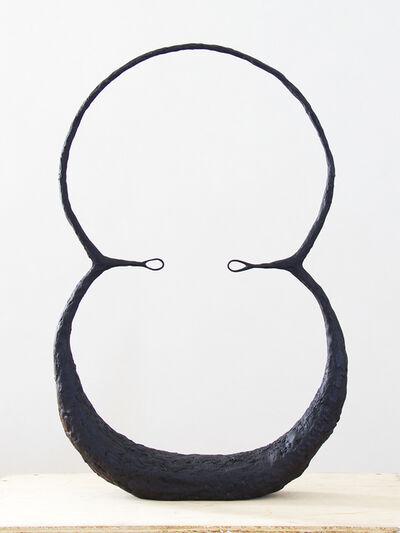 Michael Schultheis, 'Venn Passions (ρ=α+/-βcos(θ), α=29, β=32) ', 2017