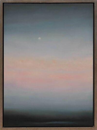Kurt Meer, 'Moonrise', 2019