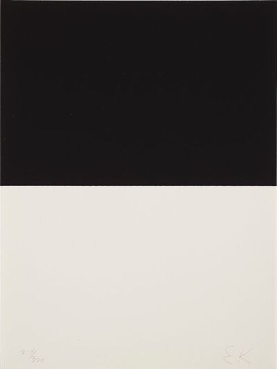Ellsworth Kelly, 'Untitled', 1973