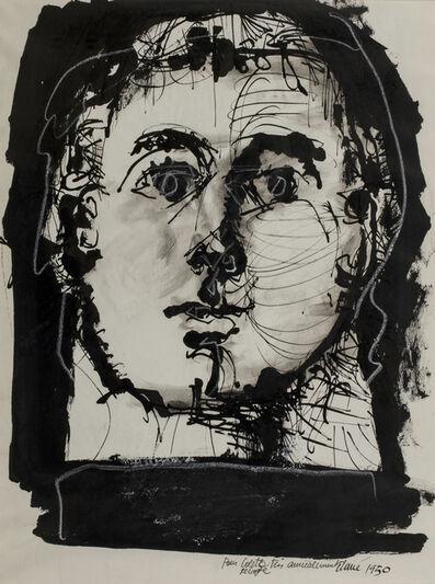 Antoni Clavé, 'Portraits', 1950