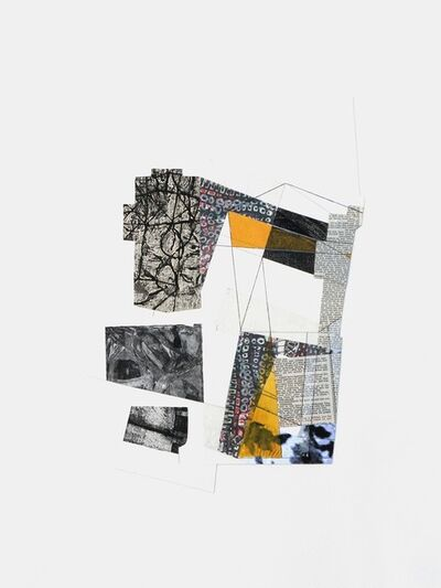 Linnie Brown, 'Recollection #4'