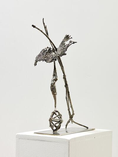 Jean-Marie Fondacaro, 'Au delà des nuages IX', 2018