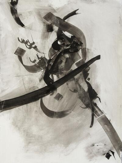 Nazanin Moghbeli, 'Etude 5', 2020