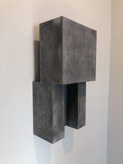 Joachim Bandau, 'Helm', 1987