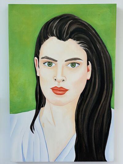 Jennifer Clifford Danner, 'Sophie Woodward-Fisher', 2019