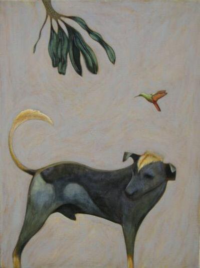 """Phyllis Stapler, '""""Humberto""""', 2010"""