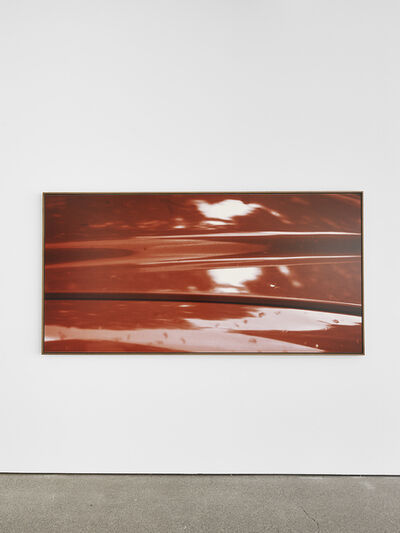Jan Dibbets, 'S1 Horizontal', 1976-2012