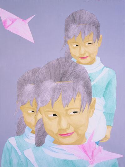 Han Feng, 'Joyous Childhood - 2 快乐童年 - 2', 2011