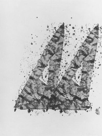 Sam Francis, 'Untitled (SF-212)', 1976