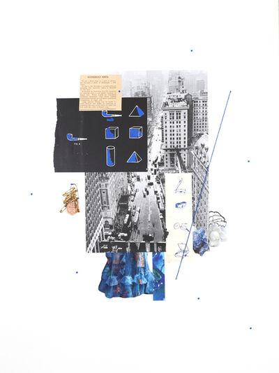 Emily Hoerdemann, 'Capri Blue', 2019