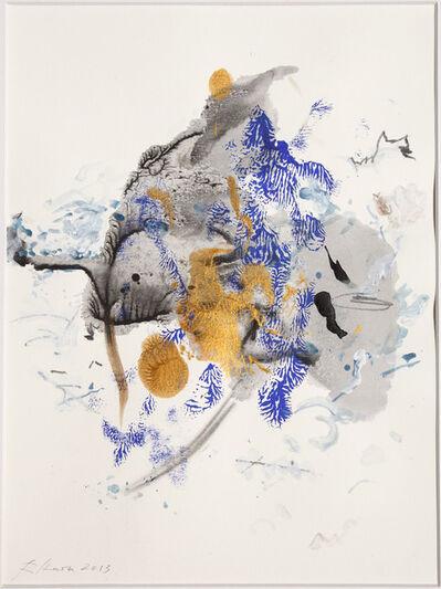 Rebecca Horn, 'Untitled', 2013