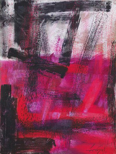 Viktor Deysun, 'A Stroll with a Raspberry Taste', 2013
