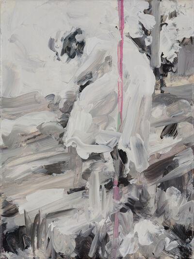 Laura Lancaster, 'Woman in Landscape', 2020