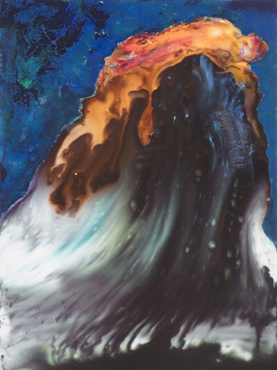 Penny Siopis, 'Wave', 2019