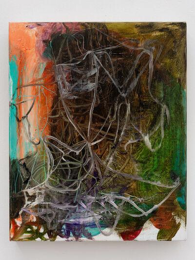 Olav Christopher Jenssen, 'The Rubicon Painting No.30', 2019