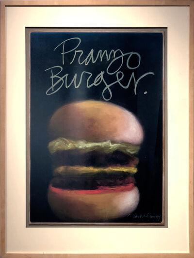 Carol Anthony, 'Pranzo Burger', ca. 2005