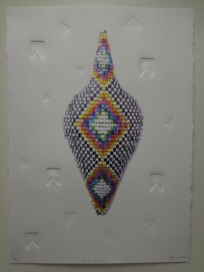 Deneir Martins, 'Balão Arabe', 2014