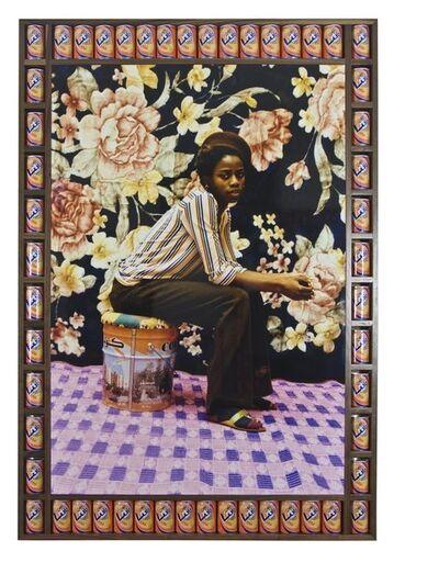 Hassan Hajjaj, 'Dupe', 2006