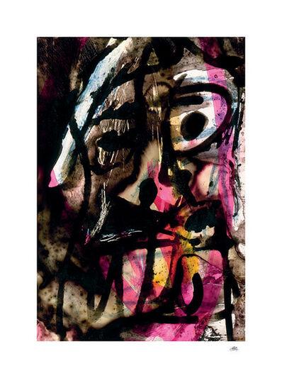 Antonio Saura, 'Foto-Grafía 10', 1962-2015