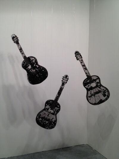 Shi Jindian 师进滇, 'Strings (3 Pieces) '
