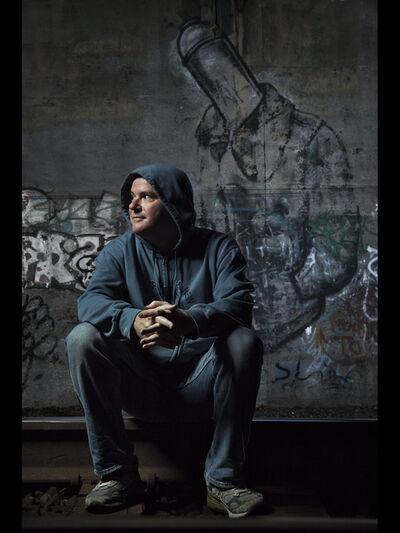 Søren Solkær, 'Freedom (USA), New York City', 2013