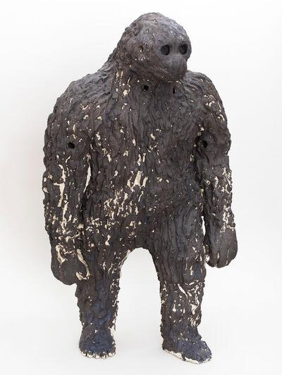 Andrea Scholze, 'Untitled (Ape II)', 2016