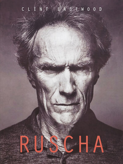 Pierre Bismuth, 'Biopic Poster (Ed Ruscha)', 2014