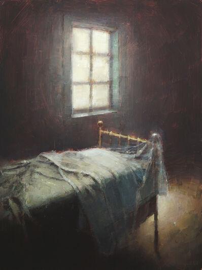 Nicolas Martin, 'Warm Bed ', 2019