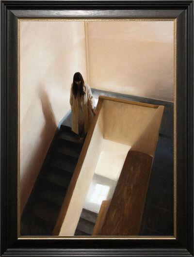 Nicholas Alm, 'Stairwell', 2020