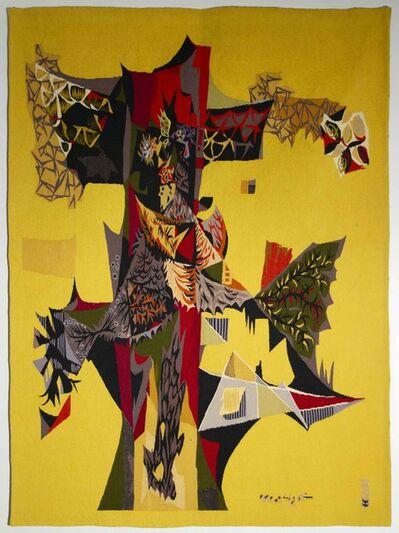 Mathieu Matégot, 'Partage difficile', c.1950s