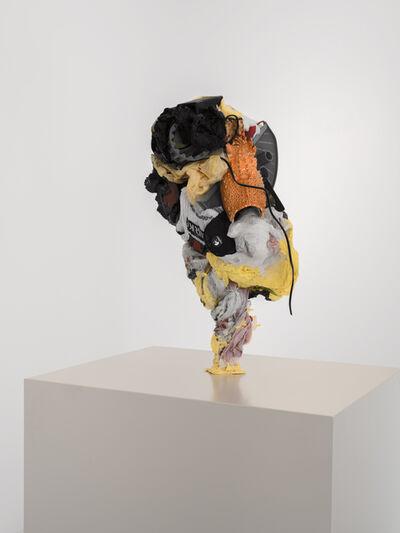 Daniel Firman, 'Lobster', 2020