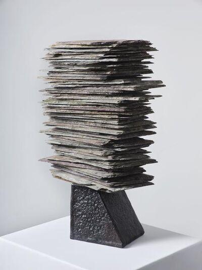 Anastasia Pelias, '55 (for Mikey)', 2017