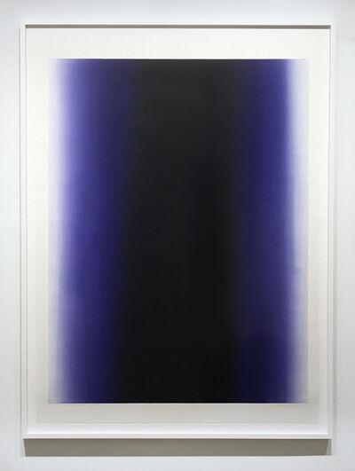 Betty Merken, 'Illumination, Ultramarine 07-16-01', 2016