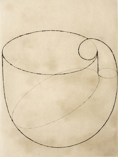 Martin Puryear, 'Untitled II', 2002