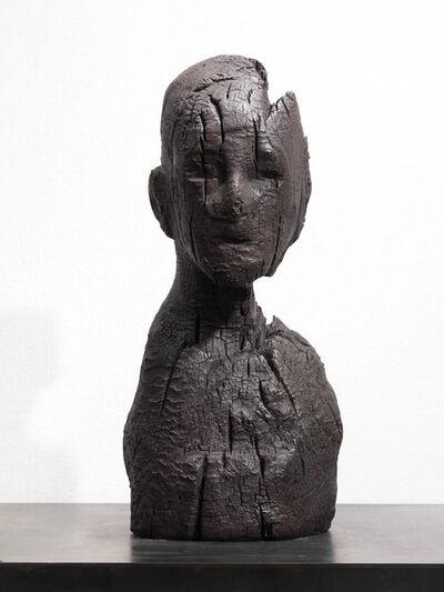 Aron Demetz, 'Endgültigkeit', 2010