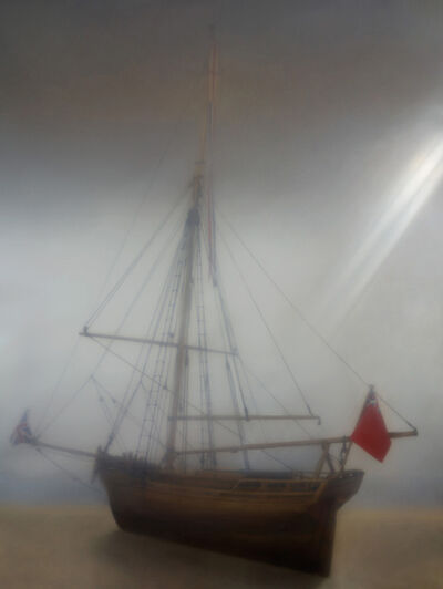Anderson & Low, 'Voyages (CF19993)', 2016