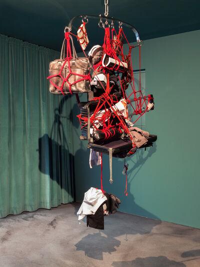Christian Jankowski, 'Sculpture'