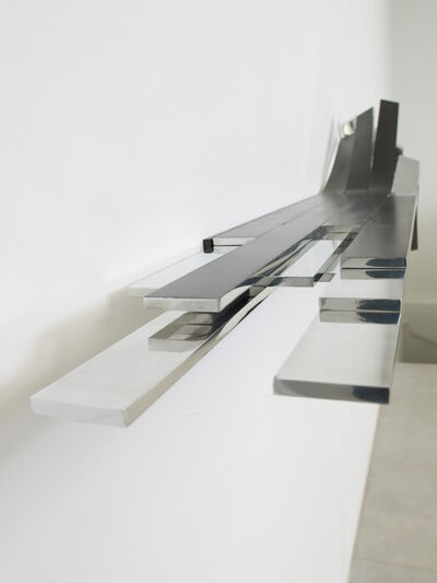 Vincent Dubourg, 'Doors I', 2010