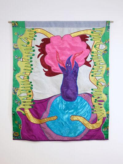 Moki Cherry, 'Spirit', 1976
