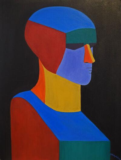 Maybellene Gonzalez, 'Symmetry', 2018