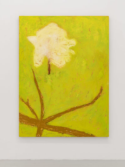 Yves Scherer, 'Untitled (Spring)', 2020