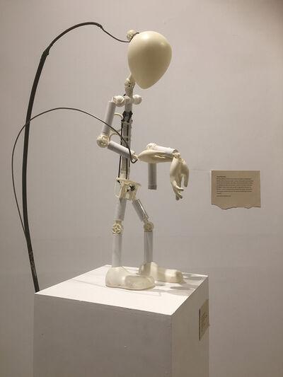 Laurie Berenhaus, 'BYOPuppet, assembled', 2014
