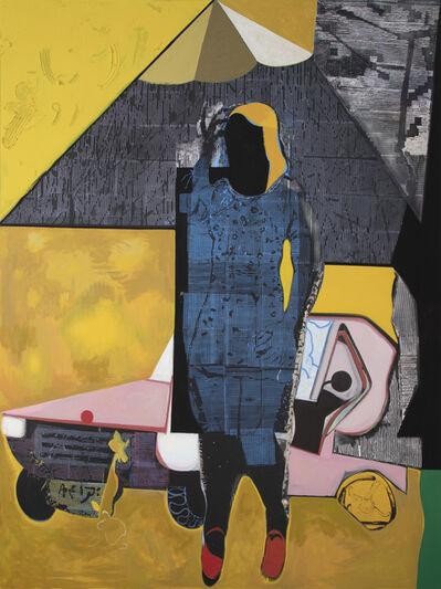Taha Heydari, 'Pari the Tall', 2020