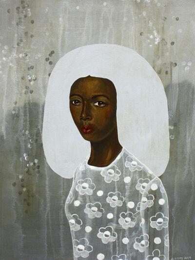 Anne Siems, 'Young Wisdom', 2019