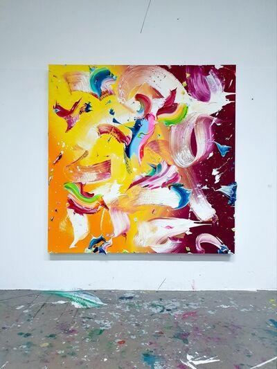 Yann Houri, 'Untiled', 2020