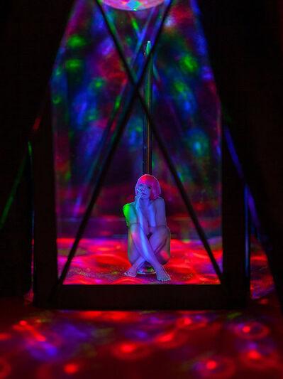 Beba Lindhorst, 'mini mes - dancers #6769', 2019