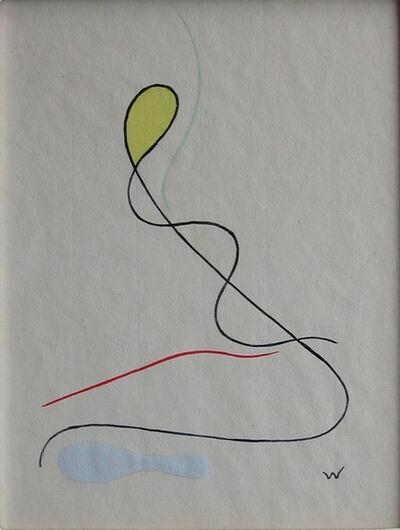 Nicolaas Warb, 'no title', ca. 1939